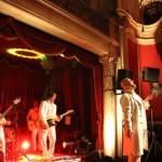 vonMenschenSohn in der roten Bar 11/2010 #1