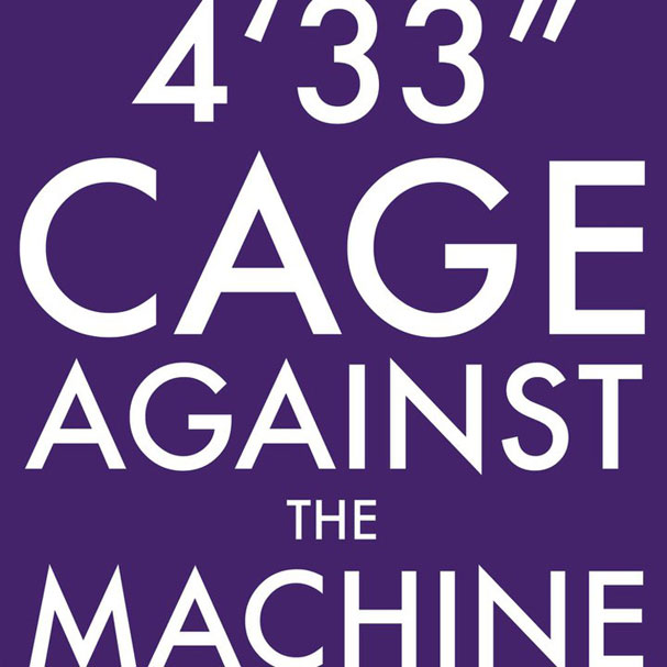 Mit John Cage Against the (Christmas) Machine