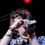 Yann Tiersen in der Arena 12/2010