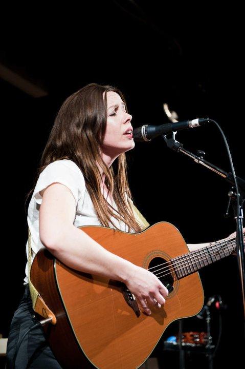 Live on Stage: Genre-Königin Lena Malmborg im Haus der Musik