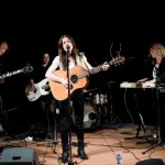 Lena Malmborg im Haus der Musik 01/2011 #4