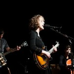 Fiona Daniel im Haus der Musik 02/2011 #2