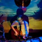 James Yuill im B72 02/2011 #2 (Foto von Christoph Liebentritt)