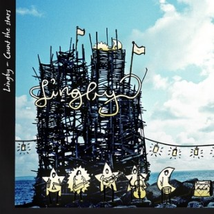 "CD-Cover: ""Count The Stars"" von Lingby"