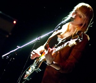 Wye Oak im Chelsea 06/2011