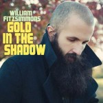 "CD-Cover: ""Gold In The Shadow"" von William Fitzsimmons"
