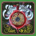 """CD-Cover: """"Silver & Gold"""" von Sufjan Stevens"""