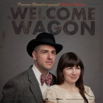 "CD-Cover: ""Precious Remedies Against Satan's Devices"" von The Welcome Wagon"