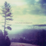 "CD-Cover: ""Young Oceans"" von Young Oceans"